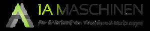 1A MASCHINEN Logo